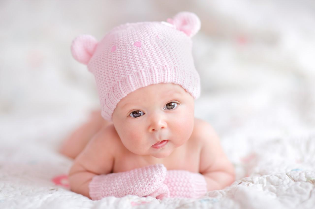 Little Baby's in a Basket. HD Photos - ELSOAR