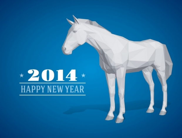 Lunar Year 2014 image