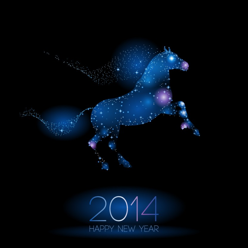 18+ Happy Lunar New Year 2014 Pictures, Wallpapers | Amazing Photos