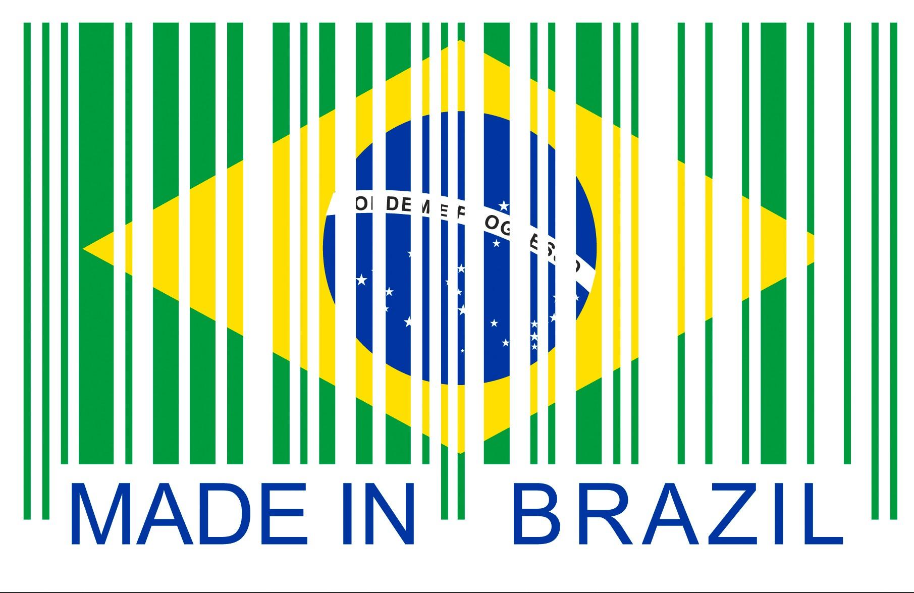 Resultado de imagem para made in brazil