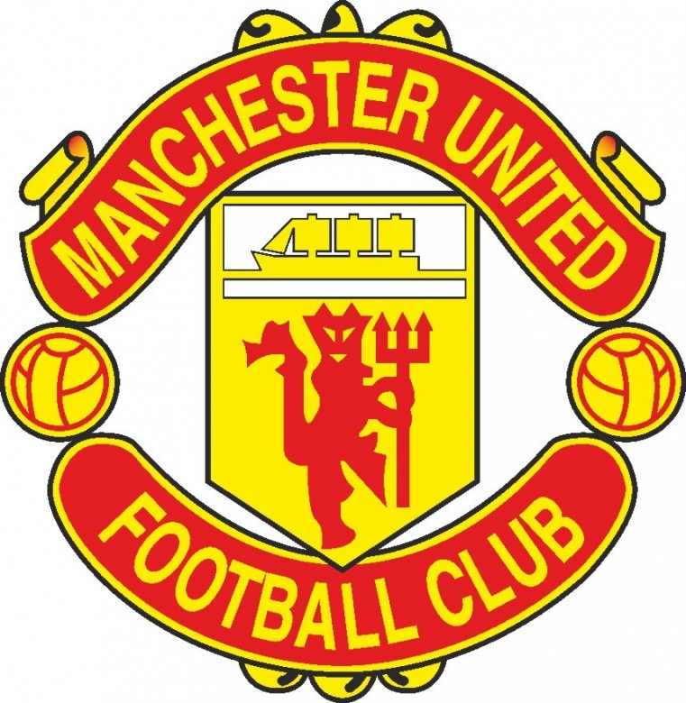 Manchester United F.C. Logo A