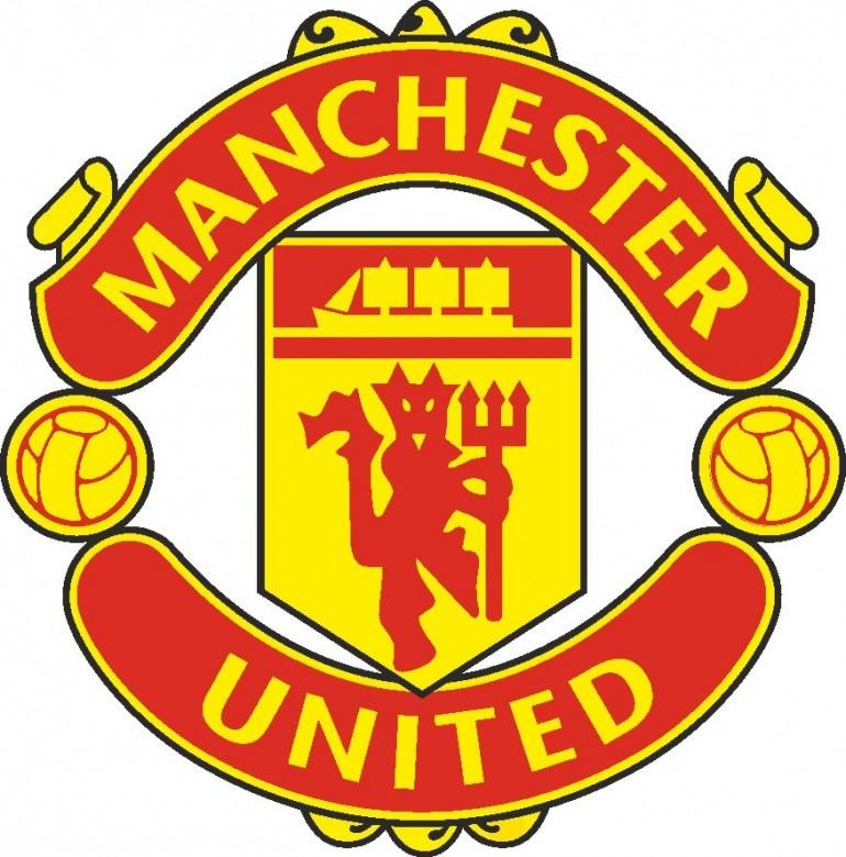 Manchester United F.C. Logo B