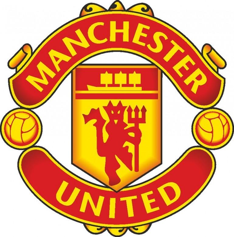 Manchester United F.C. Logo C