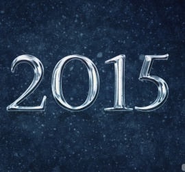 Manigong Bagong Taon Greetings 2015