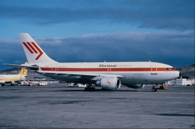 Martinair Holland NV airline