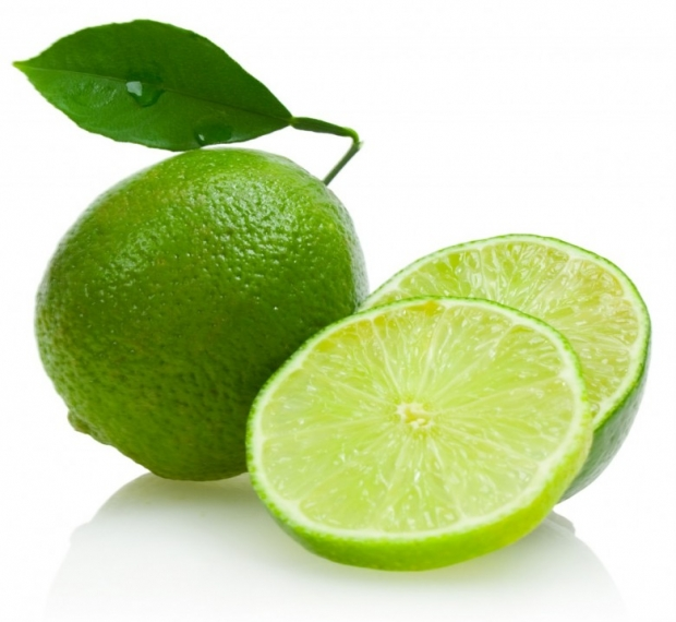 Mexican Lime Image 2