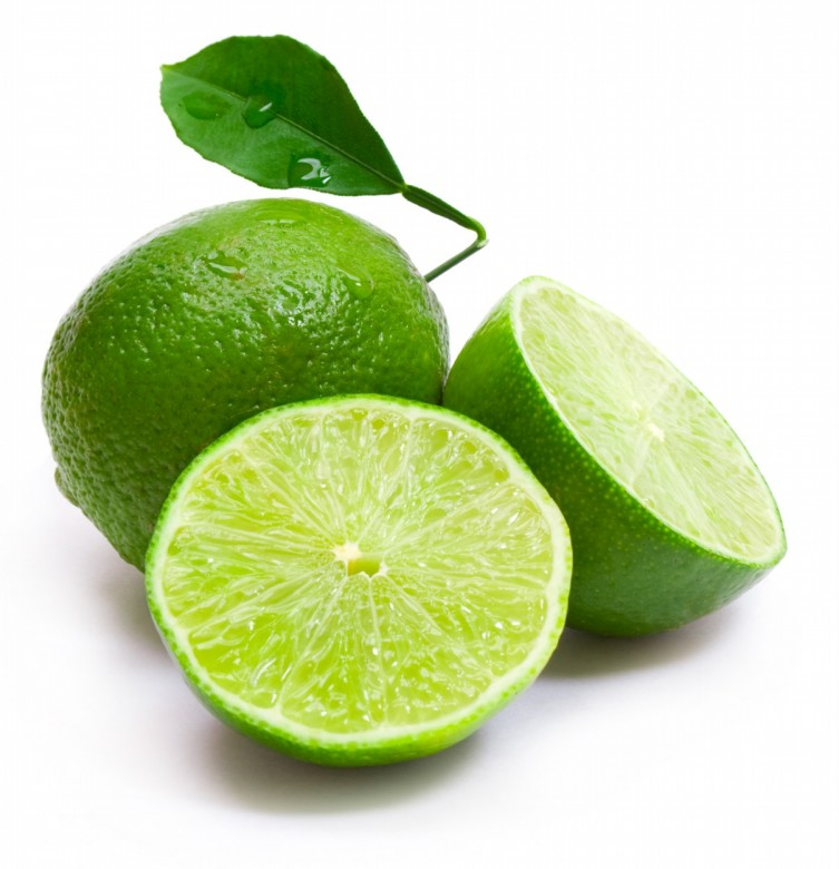 Mexican Lime Image 3