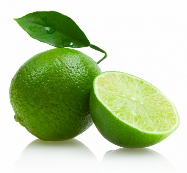 Mexican Lime Image 4