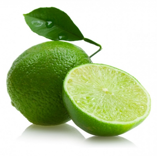 Mexican Lime Image 5
