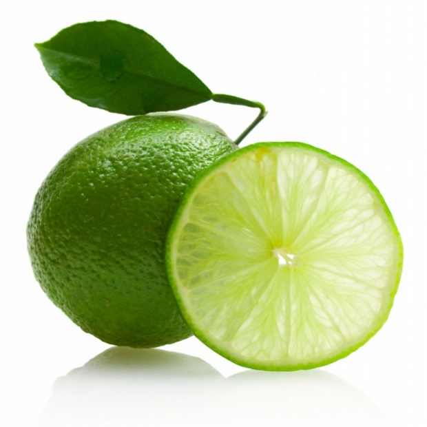 Mexican Lime Image 6