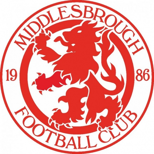 Middlesbrough F.C. Logo