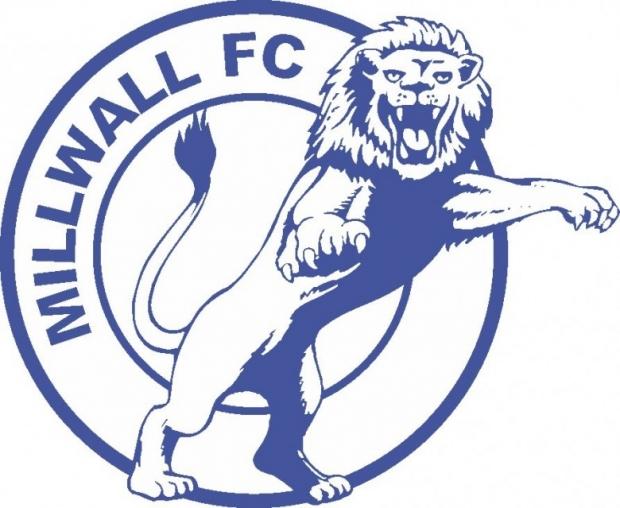 Millwall F.C. Logo