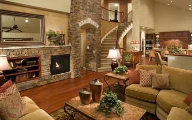 Modern House Design Photo 2