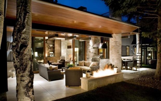 Modern House Design Photo 25