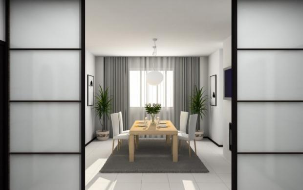 Modern House Design Photo 34