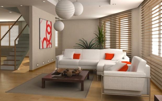 Modern House Design Photo 35