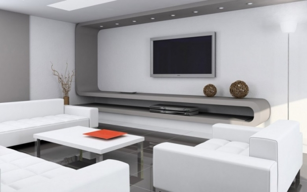 Modern House Design Photo 36