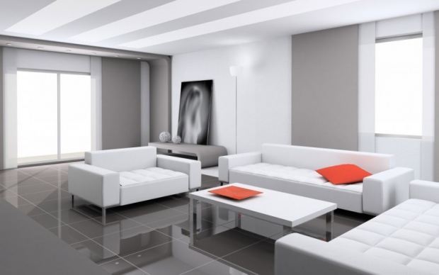 Modern House Design Photo 37