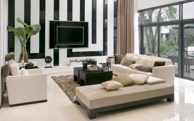 Modern House Design Photo 38