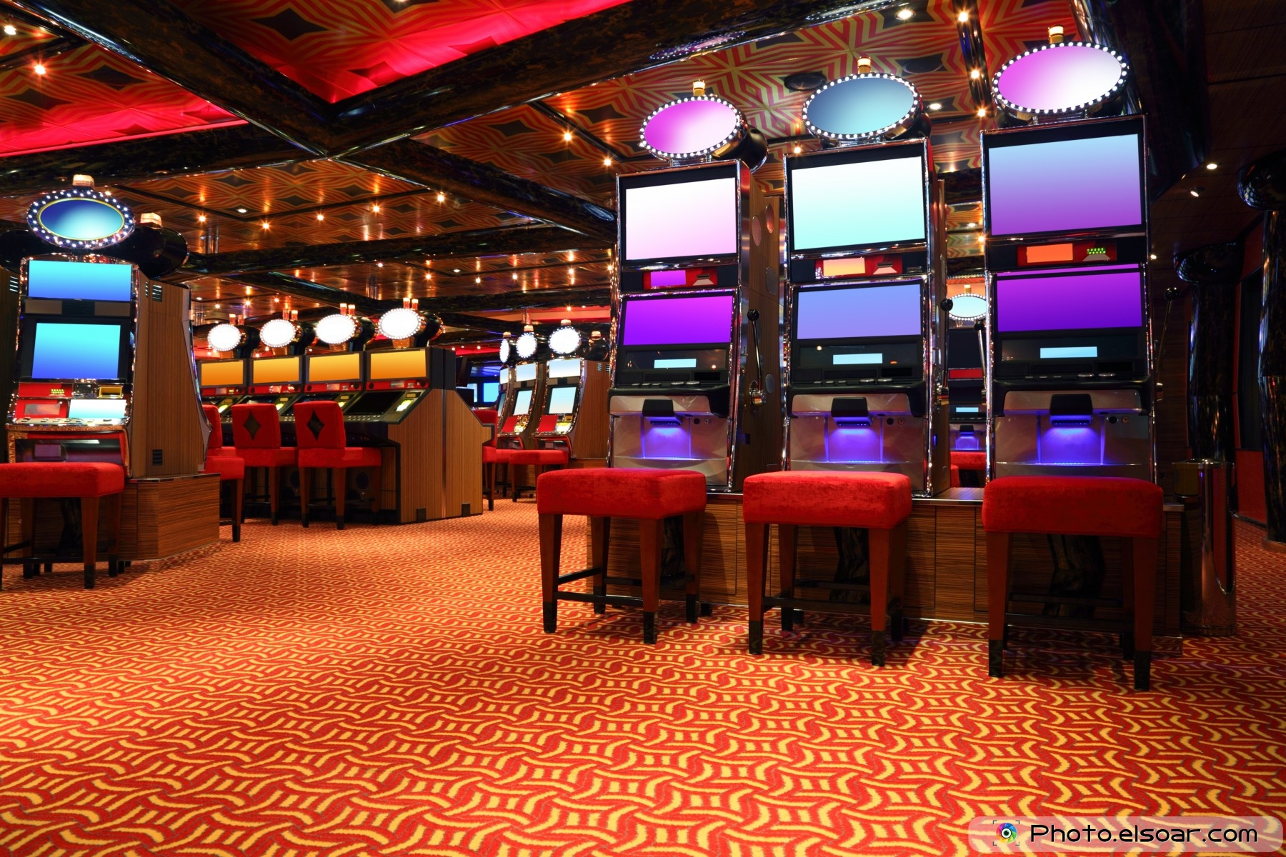 free online slot machines poker american