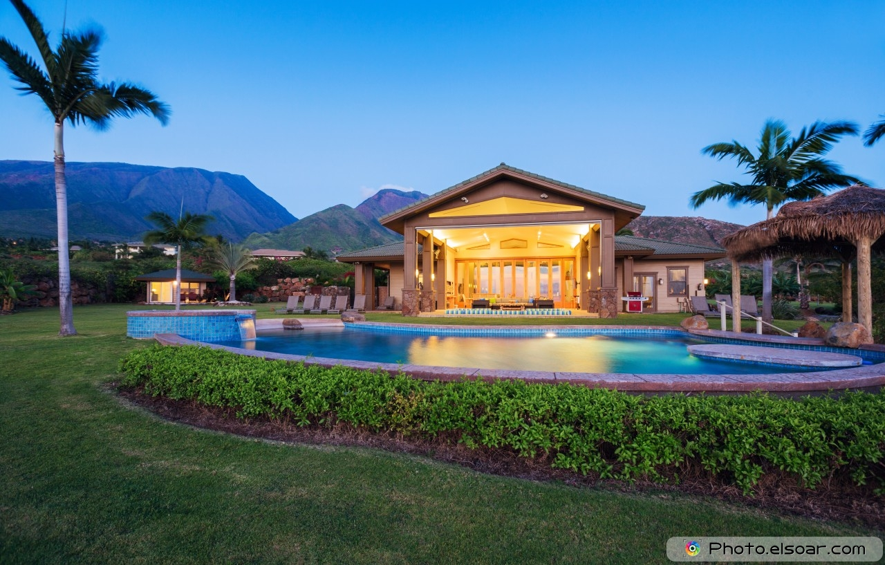 luxury villas summer vacation concept u2022 elsoar