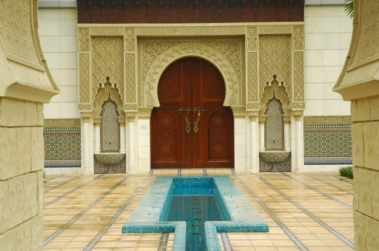 Fantastic Pictures From Morocco Elsoar