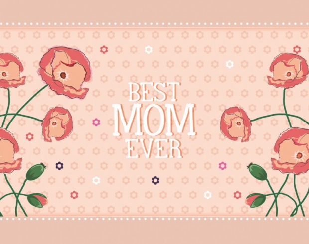 Mother's Day Card Free Download A