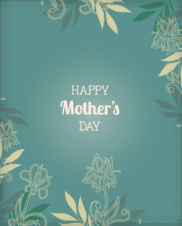 Mother's Day Card Free Download B