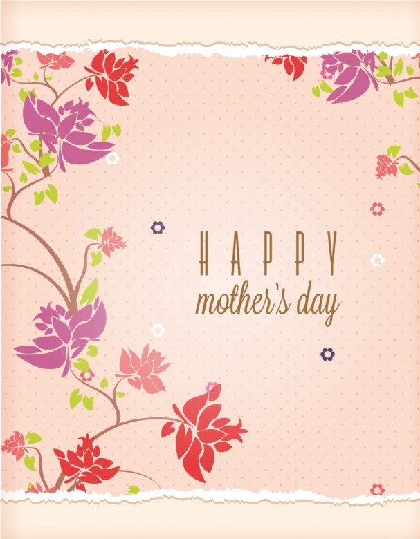Mother's Day Card Free Download C