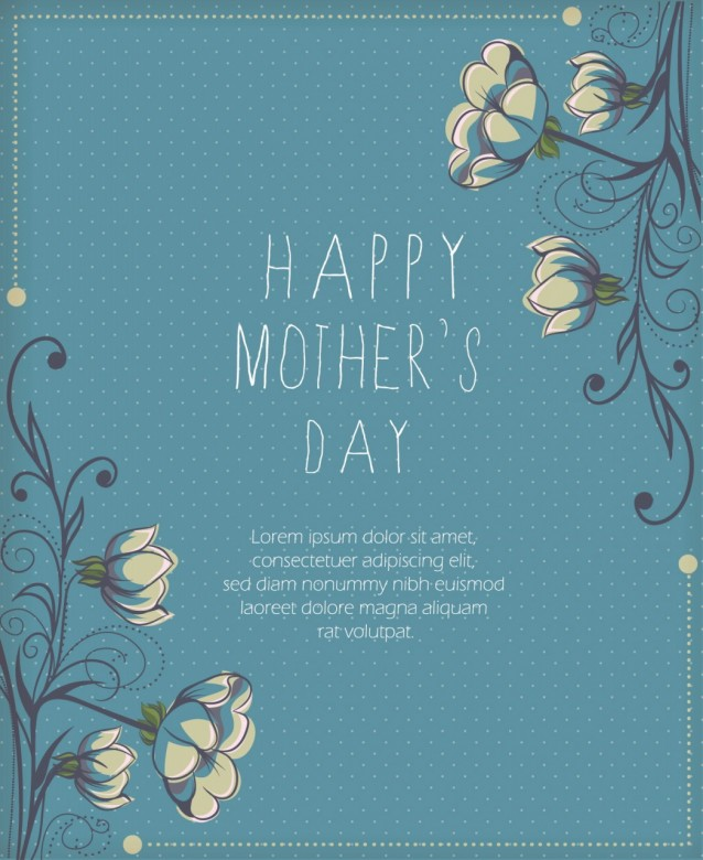 Mother's Day Card Free Download G