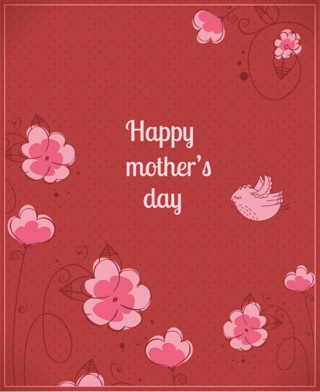 Mother's Day Card Free Download H