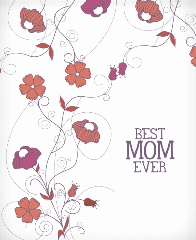 Mother's Day Card Free Download I