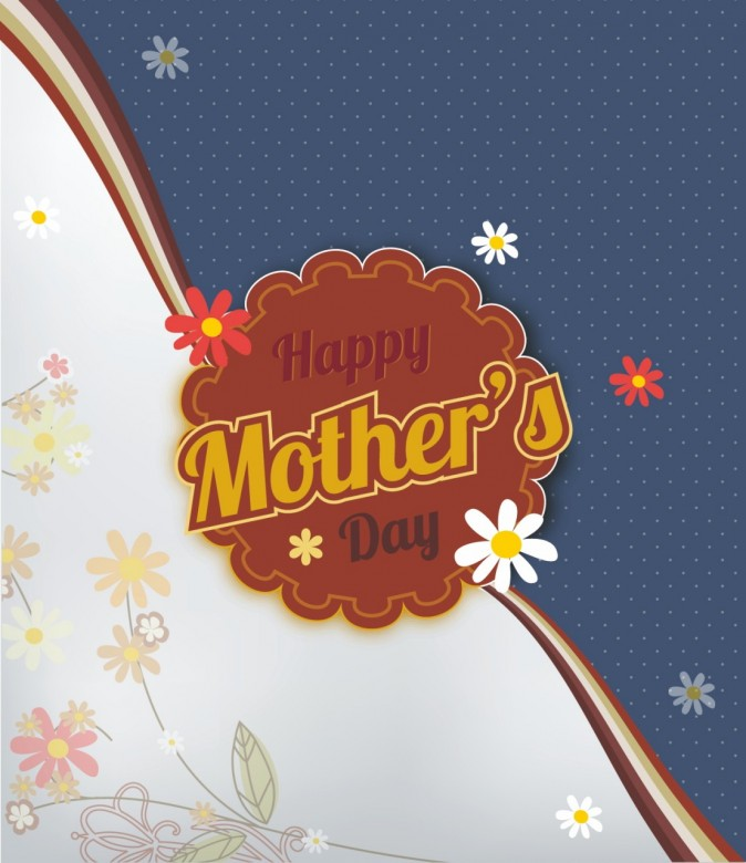 Mother's Day Card Free Download L