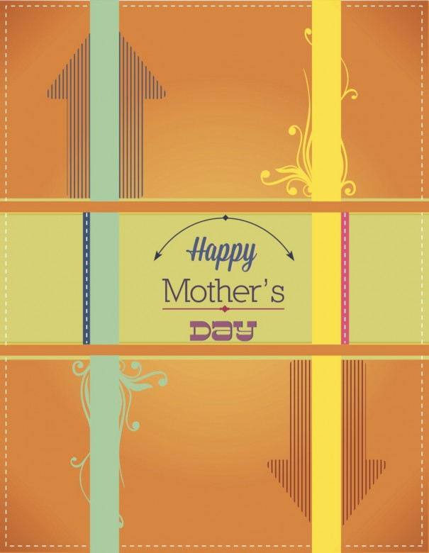 Mother's Day Card Free Download M