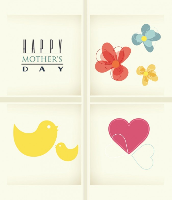 Mother's Day Card Free Download N
