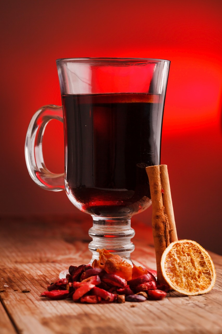 Mulled Wine in Free HQ Images • Elsoar