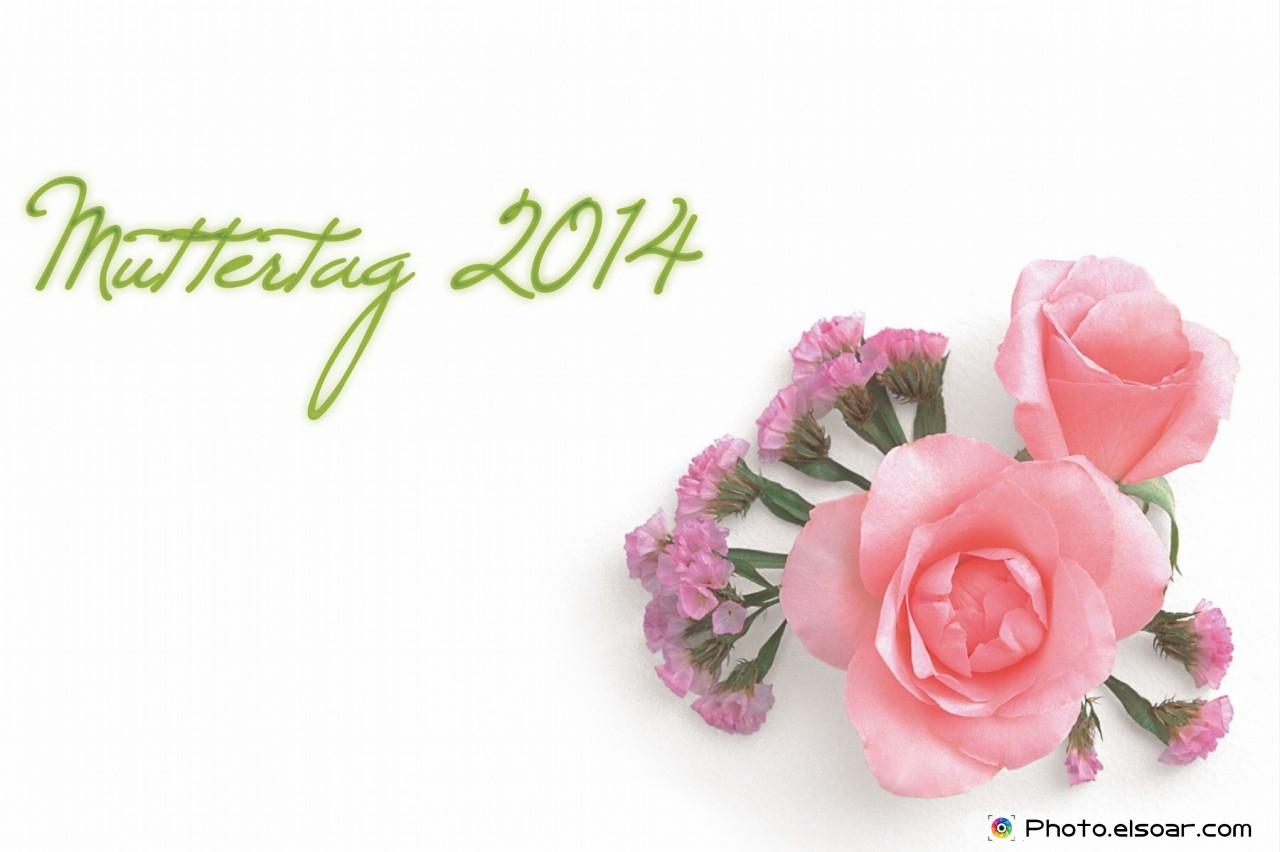 Muttertag 2014
