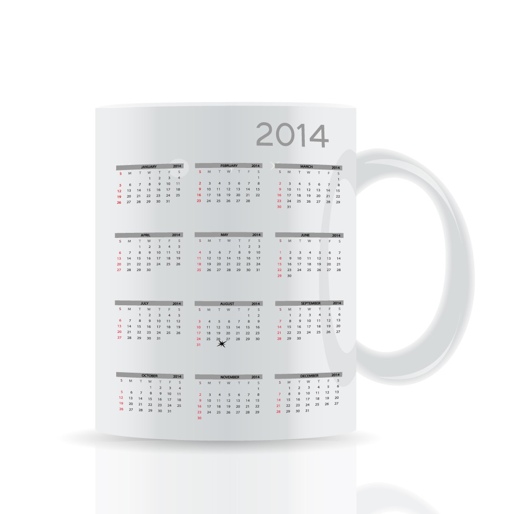 New Year Calendar Designs : New year calendar designs elsoar