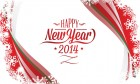 New Year 2014 Free Wallpapers & Backgrounds