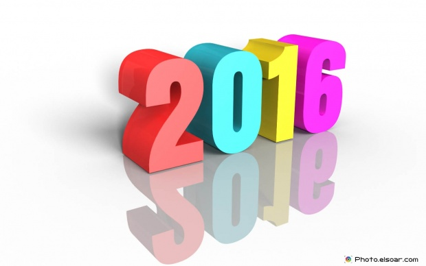 New Year Sms Image 2016