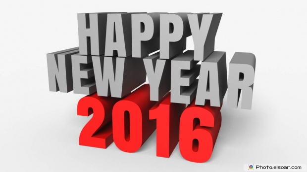 New Year Wishes Greetings Image 2016