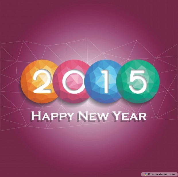 New Year's Day 2015 Wishes