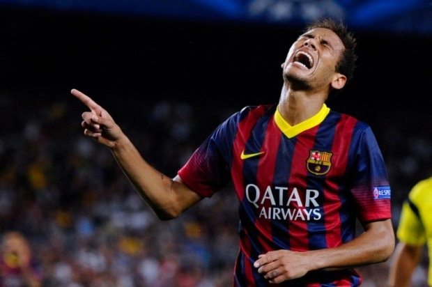 Neymar+Latest+Beautiful+Photos+Barcelona 1