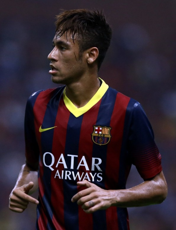 Neymar+Latest+Beautiful+Photos+Barcelona 12