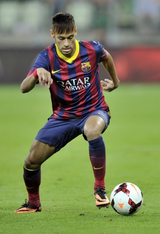 Neymar+Latest+Beautiful+Photos+Barcelona 13