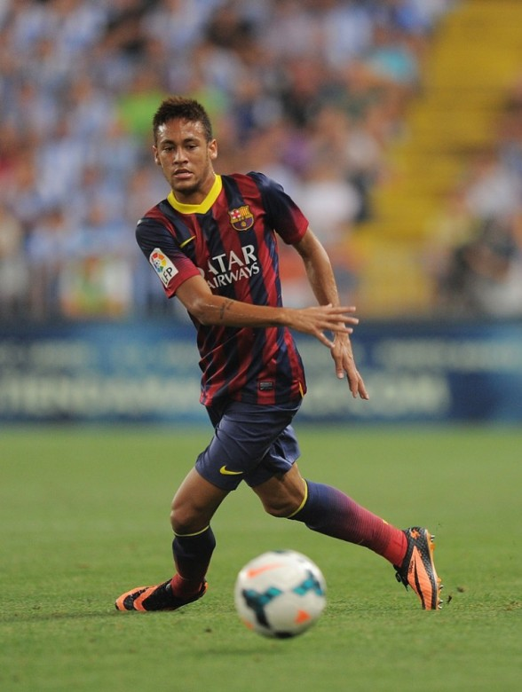 Neymar+Latest+Beautiful+Photos+Barcelona 15