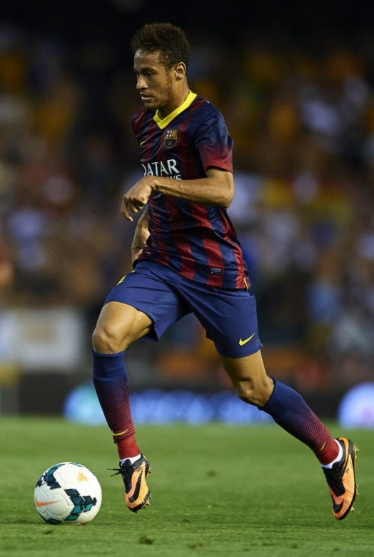 Neymar+Latest+Beautiful+Photos+Barcelona 16
