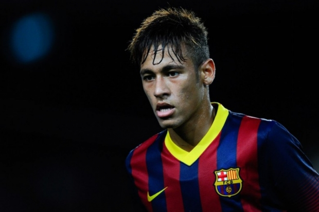 Neymar+Latest+Beautiful+Photos+Barcelona 19