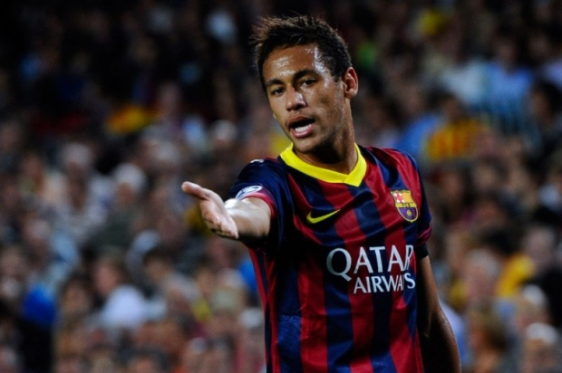 Neymar+Latest+Beautiful+Photos+Barcelona 2
