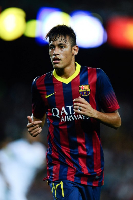 Neymar+Latest+Beautiful+Photos+Barcelona 21